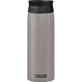 CamelBak Hot Cap Vacuum Insulated Stainless Bottle 600ml stone